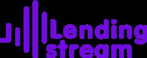 Lending Stream} logo