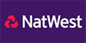 NatWest Bank Loans} logo