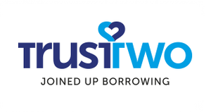 TrustTwo} logo