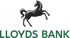 Lloyds Bank Loans} logo