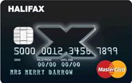 Halifax | Balance transfer & purchase credit card-logo