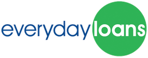 Everyday Loans} logo