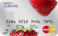 Tesco | Low APR credit card-logo