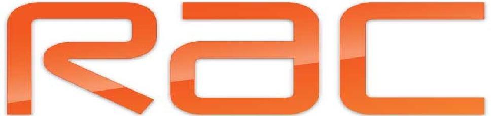RAC Personal Finance-logo