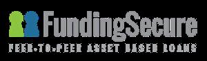 FundingSecure} logo