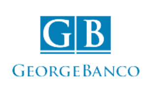 George Banco } logo