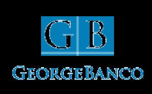 George Banco } logo