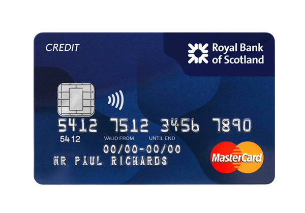 RBS | Student credit card-logo