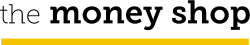 The Money Shop-logo