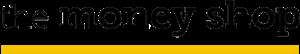The Money Shop} logo