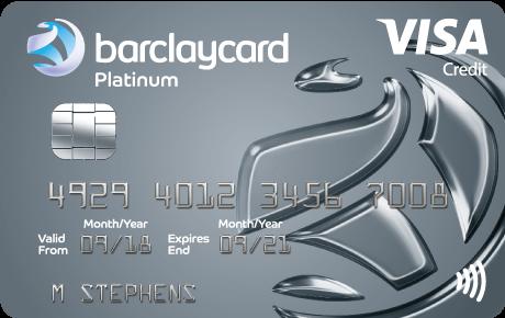 Barclaycard | Access Balance Transfer Card-logo