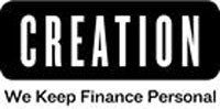 Creation Personal Loan-logo