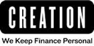 Creation Personal Loan} logo