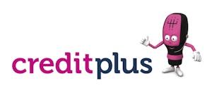 Creditplus Car Finance} logo