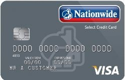 Nationwide | Select Credit Card-logo