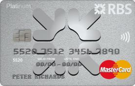 RBS | Low Rate credit card-logo