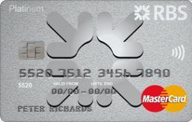 RBS | Clear Rate Platinum credit card-logo