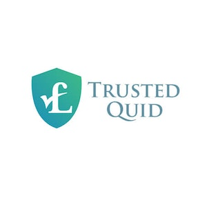 Trusted Quid} logo