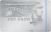 American Express | Platinum cashback credit card-logo