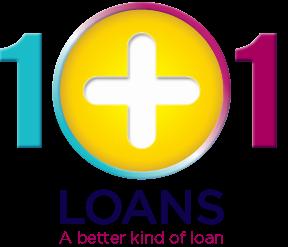1 Plus 1 Loans-logo
