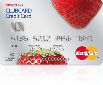 Tesco | Purchases credit card-logo