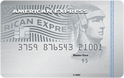 American Express | Platinum cashback everyday credit card-logo