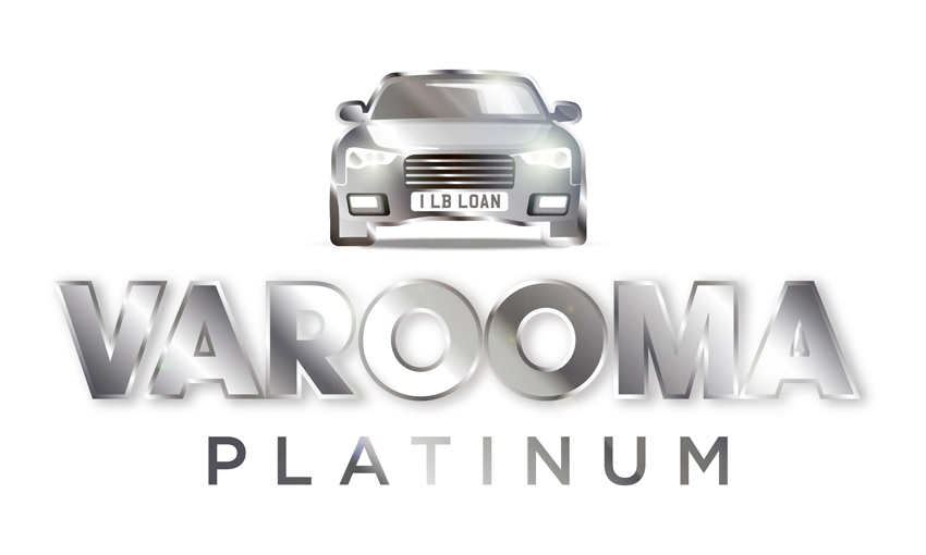 Varooma Platinum-logo