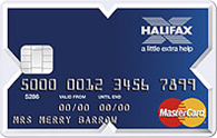 Halifax | Clarity credit card-logo
