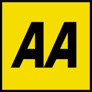 AA Member Loan} logo