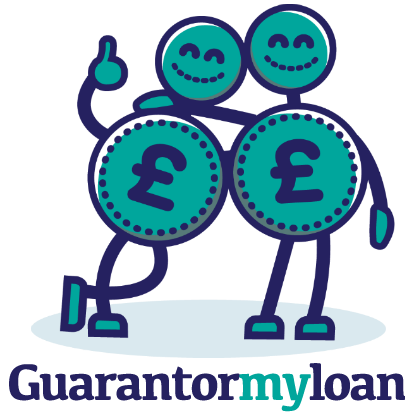 Guarantor My Loan-logo