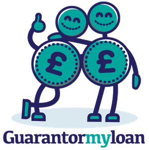Guarantor My Loan} logo