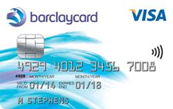 Barclaycard | Initial credit card-logo