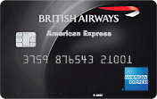 British Airways | American Express® Premium Plus credit card-logo