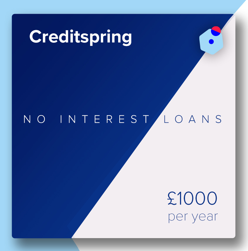 Creditspring Plus-logo