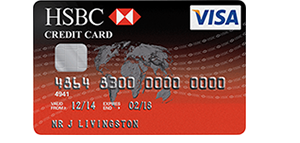 HSBC | Student credit card-logo