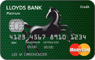 Lloyds | Platinum 0% Purchase & Balance Transfer Card-logo