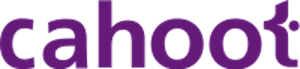 Cahoot} logo