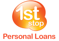 1st Stop Personal Loans-logo