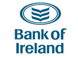 Bank of Ireland Loan} logo