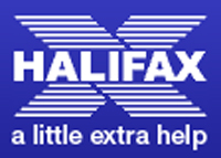 Halifax Bank Loans-logo