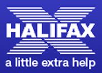 Halifax Bank Loans-logo