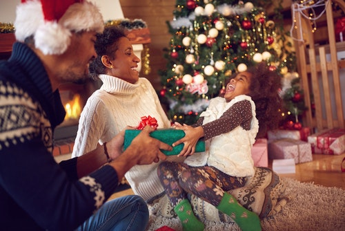 Christmas finance tips from the experts