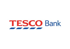 Tesco Bank Loans} logo