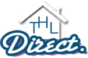 THL Direct Loans} logo
