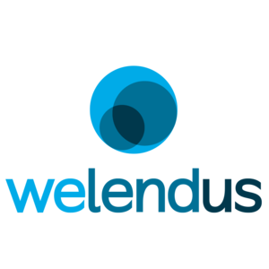 Welendus} logo