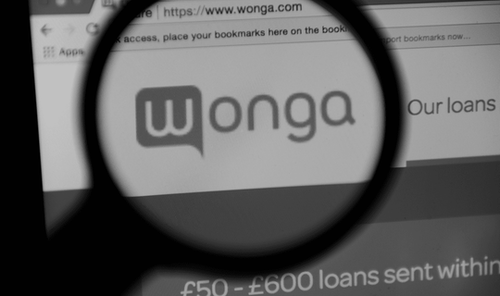 Wonga has collapsed. What does this mean for you?